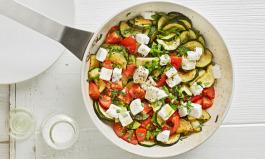 Wenn die Ernte groß ausfällt: Zucchini-Rezepte