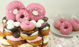 Donutkuchen