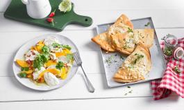 Sommerküche Chefkoch : Rezension sommerküche fruchtig exotisch pikant chefkoch