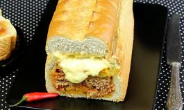 Kastenbrot-Lasagne