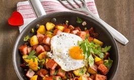 7 Gerichte, die Heimweh machen