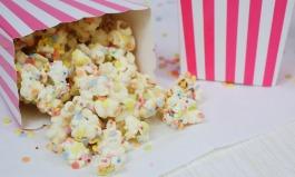 Funfetti Popcorn