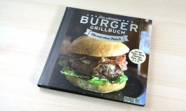Das ultimative Burgergrillbuch