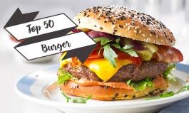 Top 50 Burger