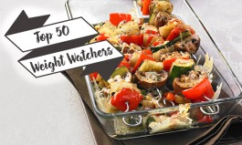Top 50 Weight Watchers