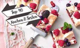 Top 40 Kuchen
