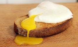Eier pochieren – 3 Varianten