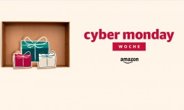 Amazon Cyber Monday Week
