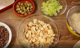Bic Mac Salat