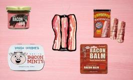 Baconprodukte