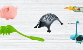 Tierische Küchenhelfer