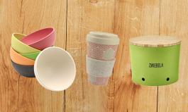 Nachhaltige Küchenprodukte