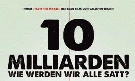 10 Milliarden Ein Abend mit Valentin Thurn