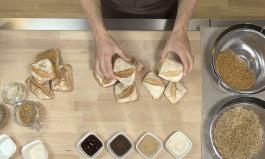 Brot backen – Malze und Malzextrakt