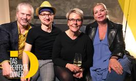 Das perfekte Dinner Rezepte aus Berlin 2020