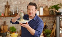 Jamie Oliver Rezepte