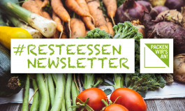Resteessen-Newsletter