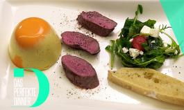 Das perfekte Dinner aus Würzburg 2020
