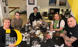Das perfekte Dinner aus Bayreuth 2020