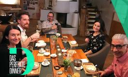 Das perfekte Dinner aus Trier 2020