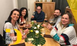 Das perfekte Dinner aus Karlsruhe 2020