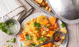 Vegetarische Wintergerichte