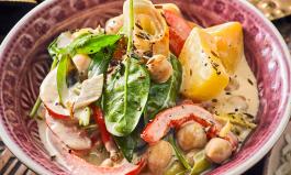 15 vegane Gerichte für den Winter