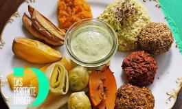Das perfekte Dinner: Gesundheitswoche 2021