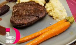 Das perfekte Dinner aus Güstersloh 2021