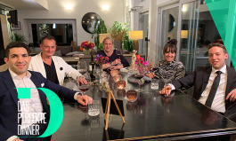Das perfekte Dinner aus Rosenheim 2021