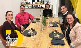 Das perfekte Dinner aus Mainz und Wiesbaden 2021