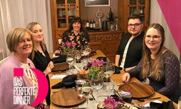 Das perfekte Dinner aus Oberhausen 2021