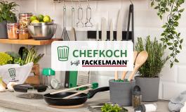 Chefkoch trifft Fackelmann
