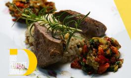 Das perfekte Dinner aus Aachen 2021