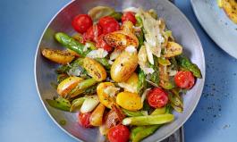 Gemüsepfannen-Rezepte