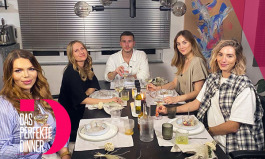 Das perfekte Dinner: Influencer-Spezial 2021
