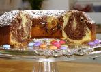 Marmorkuchen: So gelingt der Kuchenklassiker