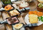 Raclette: neue Ideen und Rezepte