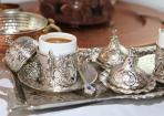 Türkischer Mocca: aromatischer Kaffee