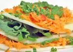 Vegane Rohkost-Lasagne mit Kohlrabi