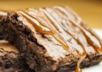 Fudge Brownies: schnelles Grundrezept