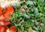 Tabouleh – Salat mit Couscous oder Bulgur