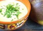 Steckrüben-Suppe: wärmende Wintermahlzeit