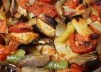 Hähnchen Kebab