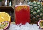Targa 911 – Cocktail für die ganze Familie