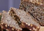 Kornbeißer: nahrhaftes Mehrkornbrot