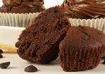 Schokoladen-Bananen-Muffins – einfach und schnell