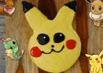 Pikachu-Cake für Pokémon-Fans
