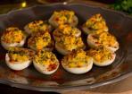 Gefüllte Eier – perfekt für jede Party