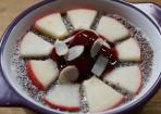 Veganes Canihua Dessert – auch als Müsli-Ersatz geeignet
